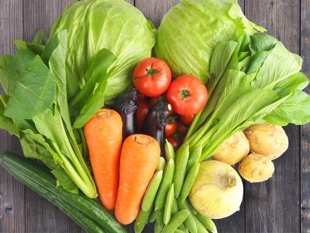 """第七の栄養素""""ファイトケミカル""""が多く含まれる食品は?"""