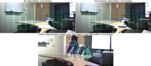 Microsoftの電子ホログラフィ技術で眼精疲労予防