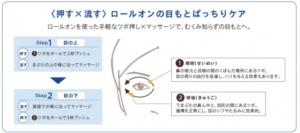 ぱっちり目もとを叶えるスキンケア用品で眼精疲労もケアしよう!