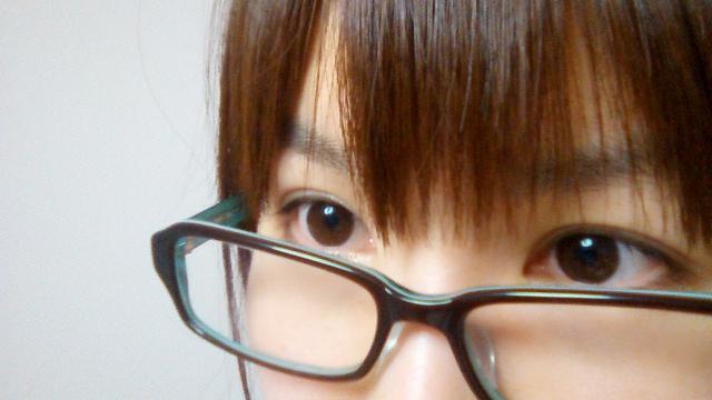 メガネやコンタクトレンズをつけても視力が回復しない理由とは?