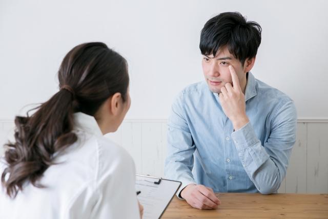 ドライアイ診断基準の改訂でドライアイ患者が増加!?